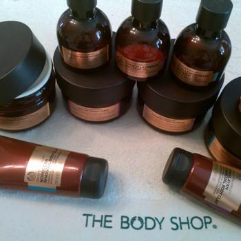 Body Shop Une