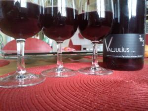 Domaine Valjulius rouge