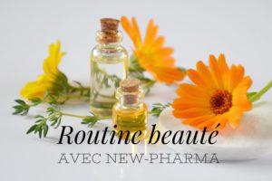 New Pharma UNE