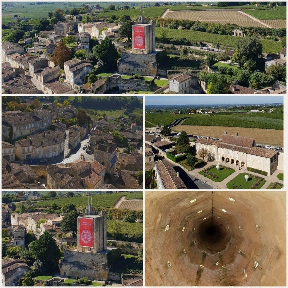 Clocher - Saint Emilion - VDCurieuse