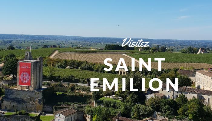 Saint Emilion UNE VDCurieuse