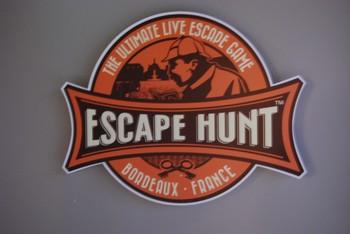 Escape Hunt Bx