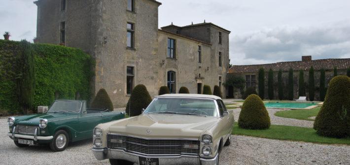 Cadillac Peneau 1